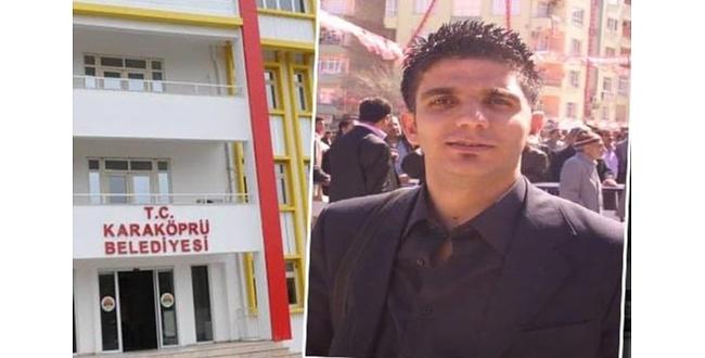 Basın Müdürü Salih Demir'in acı günü!