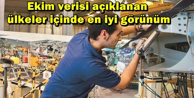 Beklentilerin Üstüne Çıkan Türkiye İlk Sıraya Yerleşti.