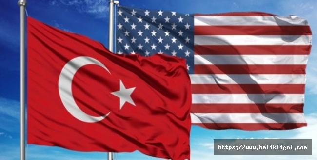 CAATSA yaptırımlarında S-400 Bahane, Asıl Sebeb Türkiye...