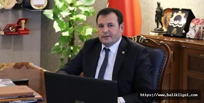 Mehmet Yetim: Esnaflara Yönelik Yeni Bir Ekonomik Destek Paketi Bekleniyor