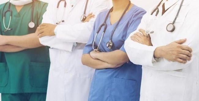 Sağlık Bakanlığı alınan personel için tıklayınız