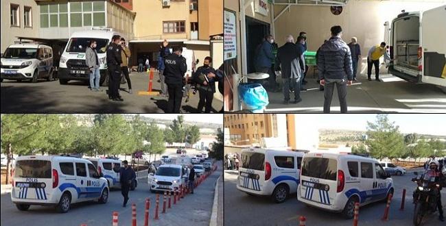 Şanlıurfa'da silahlı kavgada ölenlerin cenazesi yakınlarına teslim edildi