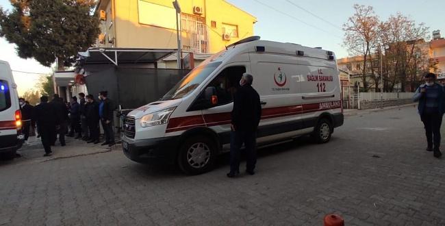Resulayn'da bombalı araç patlatıldı: 2 şehit, 6 yaralı