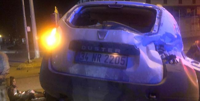 Şanlıurfa'da trafik kazası: 6 kişi yaralandı