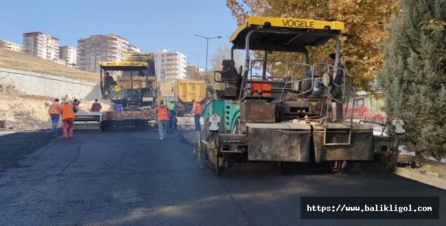 Şanlıurfa'da 2020'de Büyükşehir'in Çalışmaları Hız Kesmedi