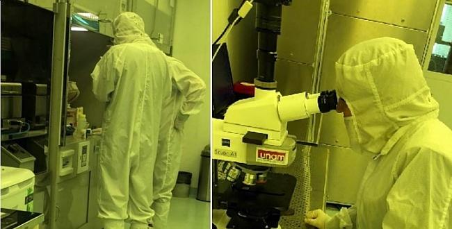 Urfa'da MEMS Tabanlı Portatif Biyosensör Çalışmaları Başlatıldı