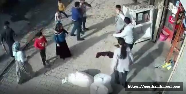 Urfa'da Kardeş Kavgası: 2 kardeş yaralandı!