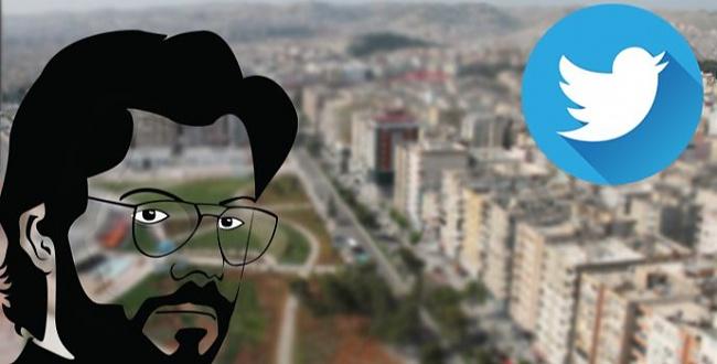 Urfa'nın meşhur fake hesabı 'El Profesör'ü kullanan kişi tespit edildi