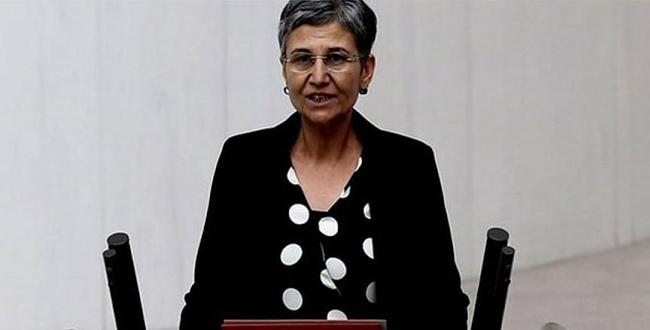 Viranşehir Eski Belediye Başkanı Leyla Güven'e 22 yıl hapis cezası