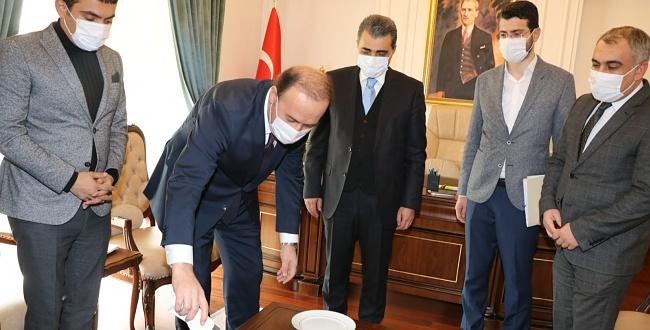 Barış Pınarı FM Birinci Yaşını Kutladı