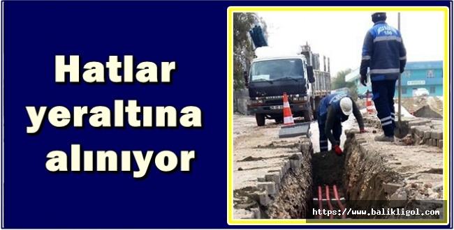 DEDAŞ Urfa'da Çalışma Başlattı