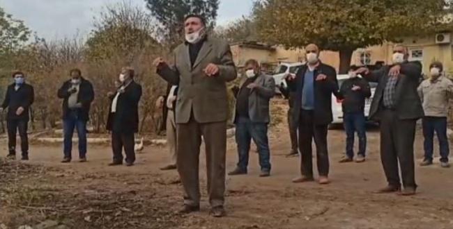 Elektrik duasına çıkan köylülere dava açan DEDAŞ'a soğuk duş