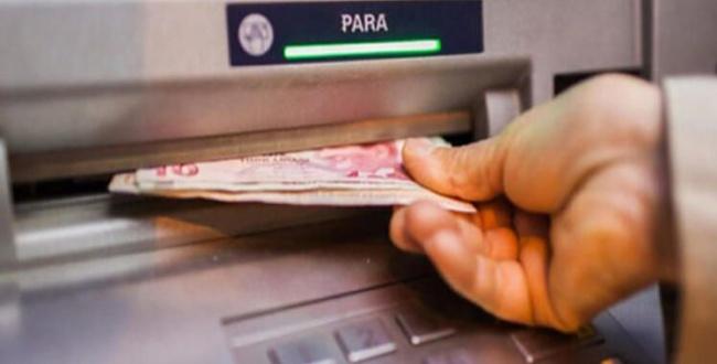 Tüm ATM'ler tek bir noktada toplanıyor