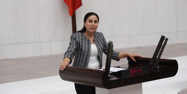 Milletvekili Sürücü Gübre Fiyatlarındaki Artışı TBBM'ye Taşıdı