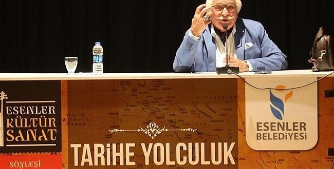 Tarihi Sevdiren Adam Yavuz Bahadıroğlu Vefat Etti! Siyasilerden başsağlığı mesajı yağdı