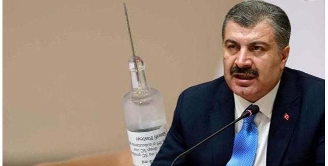 Urfa'da koronavirüs aşıları randevu ile yapılacak