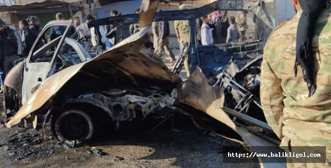 Urfa Valiliğinden Açıklama: Terör Örgütü Resulayn'da Çocukları Hedef Aldı