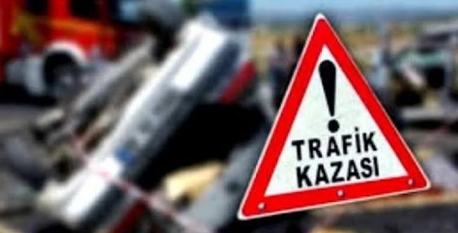 Şanlıurfa'da yolcu otobüsü tıra çarptı: Çok sayıda ölü ve yaralı var