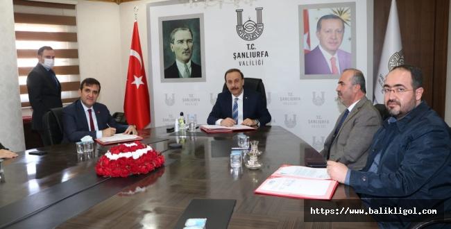 Aziz Mahmud Hüdayi Vakfı'ndan Barış Pınarı Bölgesine Destek