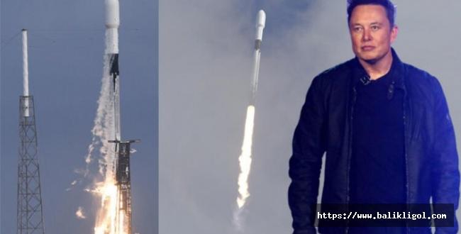 Elon Musk Uzay seyahatine dördüncü aranıyor