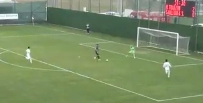 Hekimoğlu Trabzon 6 - 2 Şanlıurfaspor