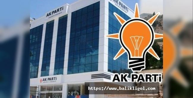 İl Yönetimine Giren Yusuf Aktaşoğlu Görevinden istifa etti
