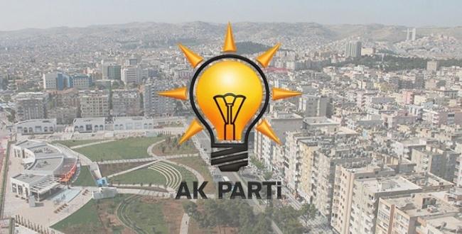 Şanlıurfa AK Parti İl Kongresinin tarihi belli oldu