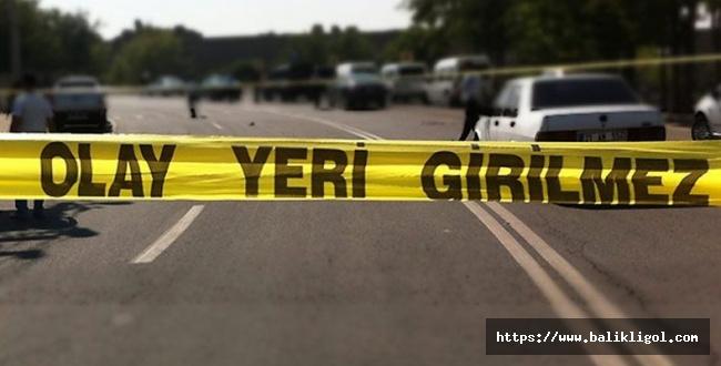 Şanlıurfa'da kavga: 1 kişi öldü