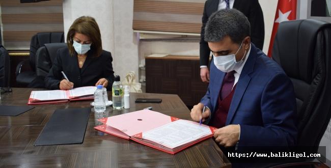 ŞURKAV ve CARE Türkiye Temsilciliği Arasında Eşgüdüm Protokolü İmzalandı