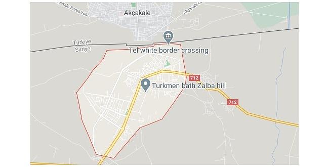Tel Abyad'a saldırı:  2 SMO askeri şehit, 7 yaralı