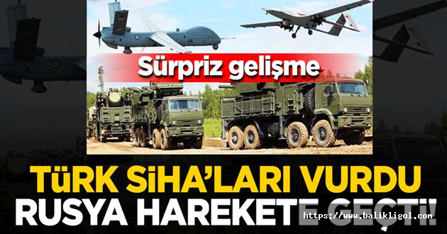 Türkiye Savunma Sanayi sistemini değiştirdi