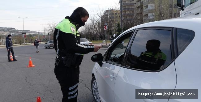 Urfa'da binlerce personelle sıkı denetim yapıldı