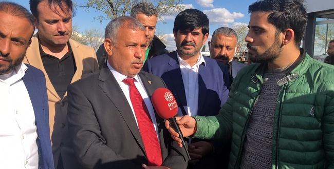ASKF Başkanı Adnan Yükselir'den af ve sıcak mesajlar