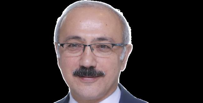 Bakan Lütfi Elvan'dan piyasalara güven mesajı