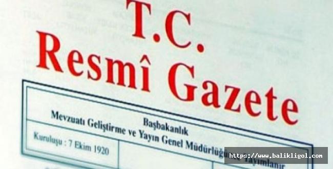 Başkan Erdoğan İmzasıyla Süresi 2 ay daha uzatıldı