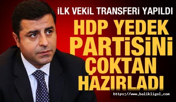 Bugüne Kadar PKK güdümündeki 6 Parti Kapatıldı