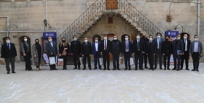 Şanlıurfa Büyükşehir, Unesco'ya 'Müzik Şehri' Başvurusu Yapacak