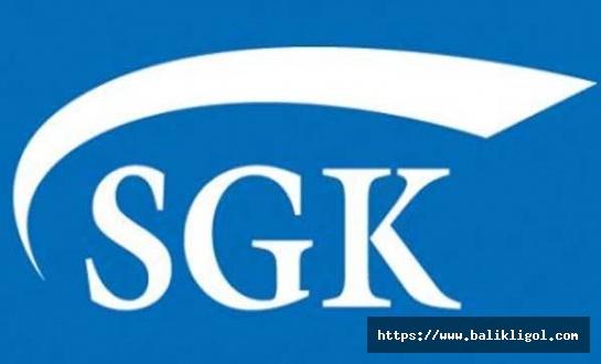 Şanlıurfa SGK Uyardı: 31 Mart'a Kadar Ödeme Yapın