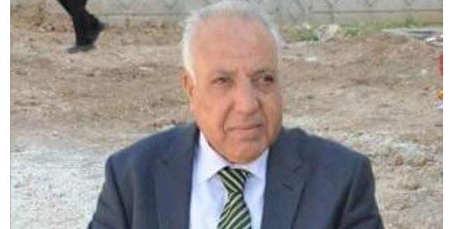 Şanlıurfaspor'un eski başkanı Alptekin hayatını kaybetti