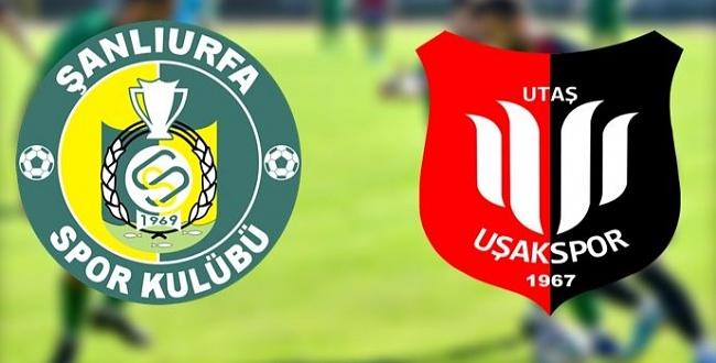 Şanlıurfaspor - Uşakspor maçını Mehmet Semih Güçlü yönetecek