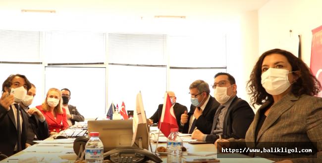 Sosyo-ekonomik Kalkınma Koordinasyon Toplantısı