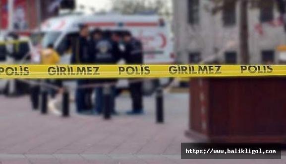 ŞUTİM'de Taşlı Sopalı Kavga: 5 yaralı, 3 gözaltı