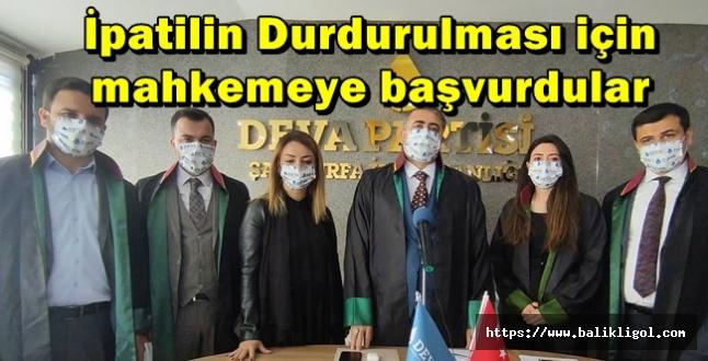 Tek DEVA'ları İstanbul Sözleşmesiymiş