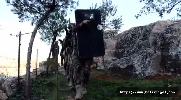 Urfa'da Mağarayı Kumarhaneye Çevirmişler, Operasyon Düzenlendi