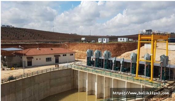 Viranşehir'deki Bu Proje Bittiğinde 22 Bin Kişiye İstihdam Sağlayacak