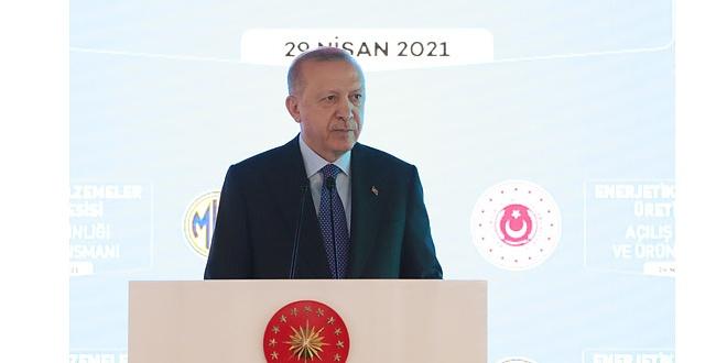 Erdoğan'dan emekliye, memura, esnafa müjde