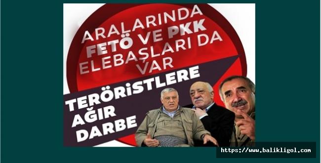 Aralarında Fethullah Gülen ve Murat Karayılan'da Var' Hepsinin Mal Varlıkları Donduruldu