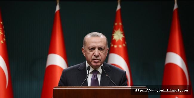 Erdoğan Açıkladı! Bayramdan Sonraya Kadar Tam Kapanma Olacak