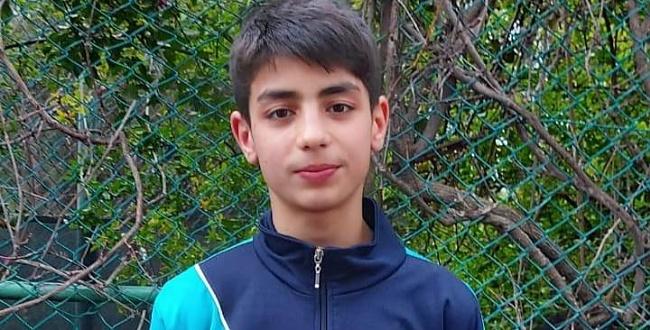 Eyyübiyeli Genç İslam Turan Türkiye Şampiyonu Oldu