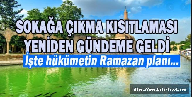 Gözler Ankara'da! Kulislerde Ramazan'da tam kapanma konuşuluyor